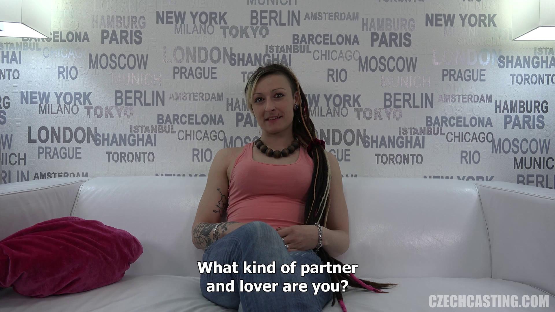 CzechCasting – Eva 1120