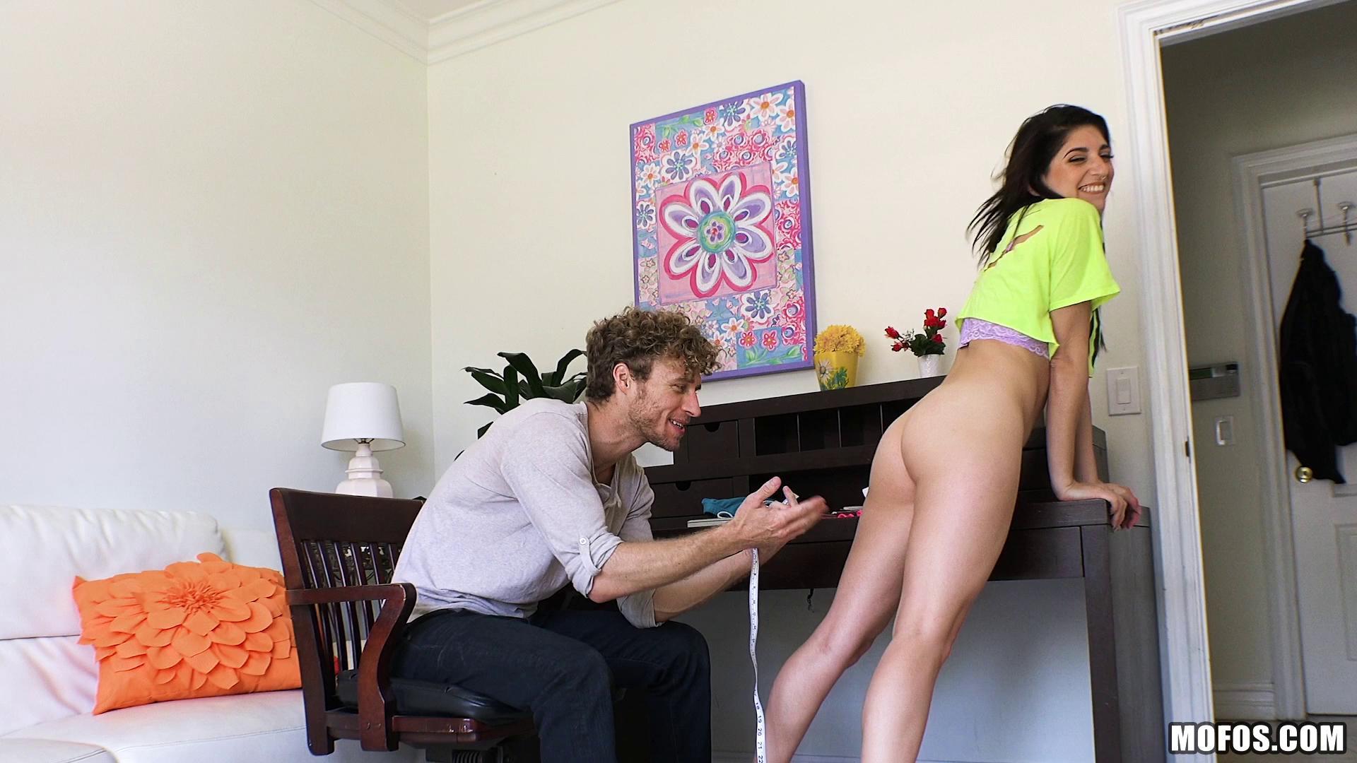 LetsTryAnal – Nikki Knightly Anal Sex For A Pretty Dress