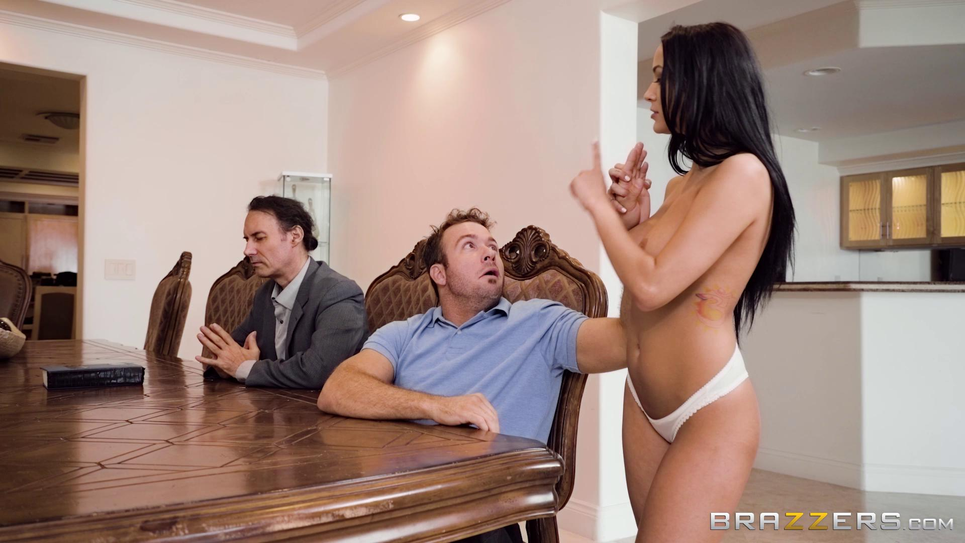 RealWifeStories – Sofi Ryan Preachers Wife Goes Wild