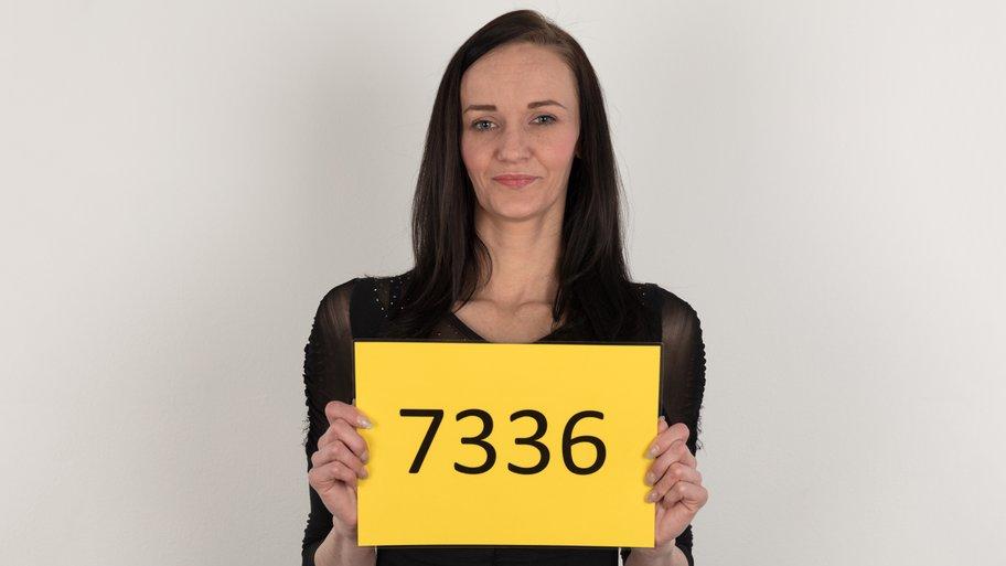 Czech Casting – Michaela 7336