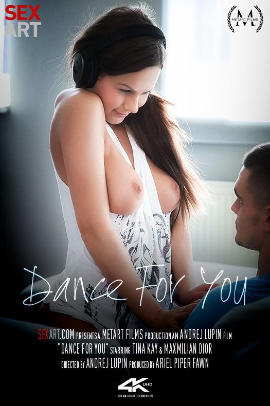 SexArt – Tina Kay – Dance For You
