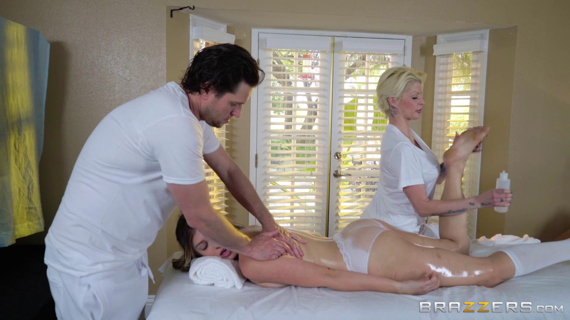 DirtyMasseur – Giselle Palmer Rub The Bosss Daughter