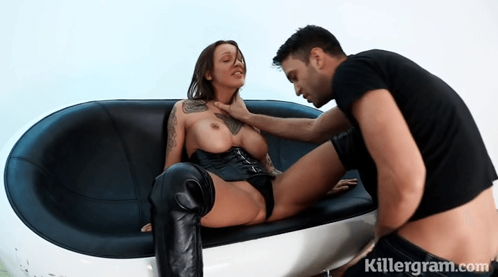 Killergram – Chantelle Fox The Sub Slut