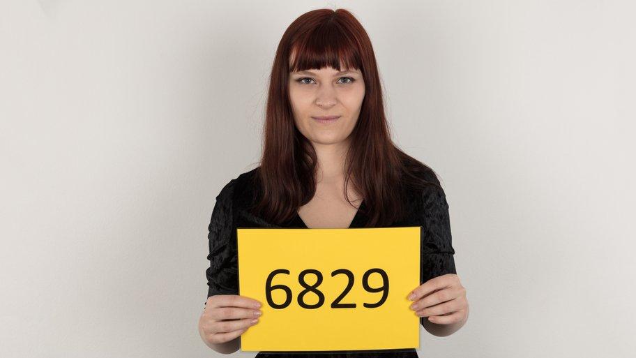 CzechCasting – Eva 6829