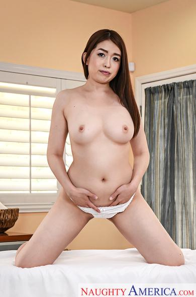 MyNaughtyMassage:  – Yuki Ito