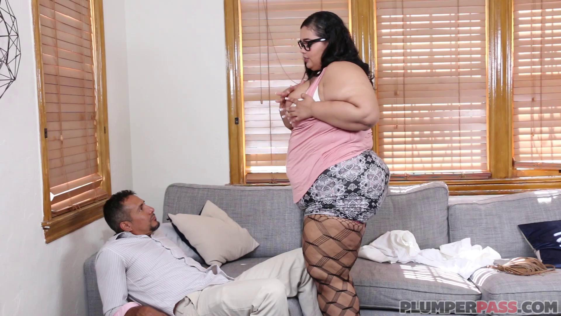 PlumperPass – Nirvana Lust Anything For An Education