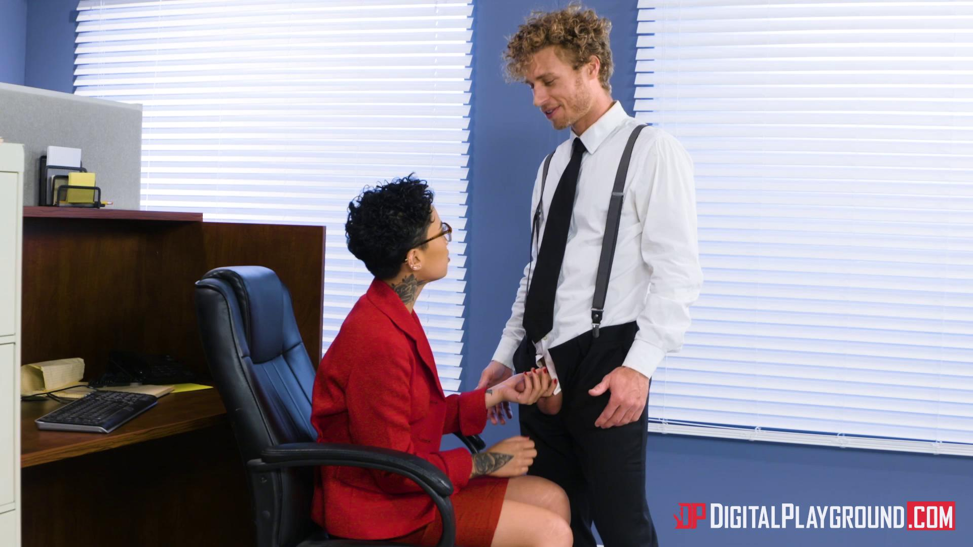 DigitalPlayground – Honey Gold Broke College Girls Episode 2
