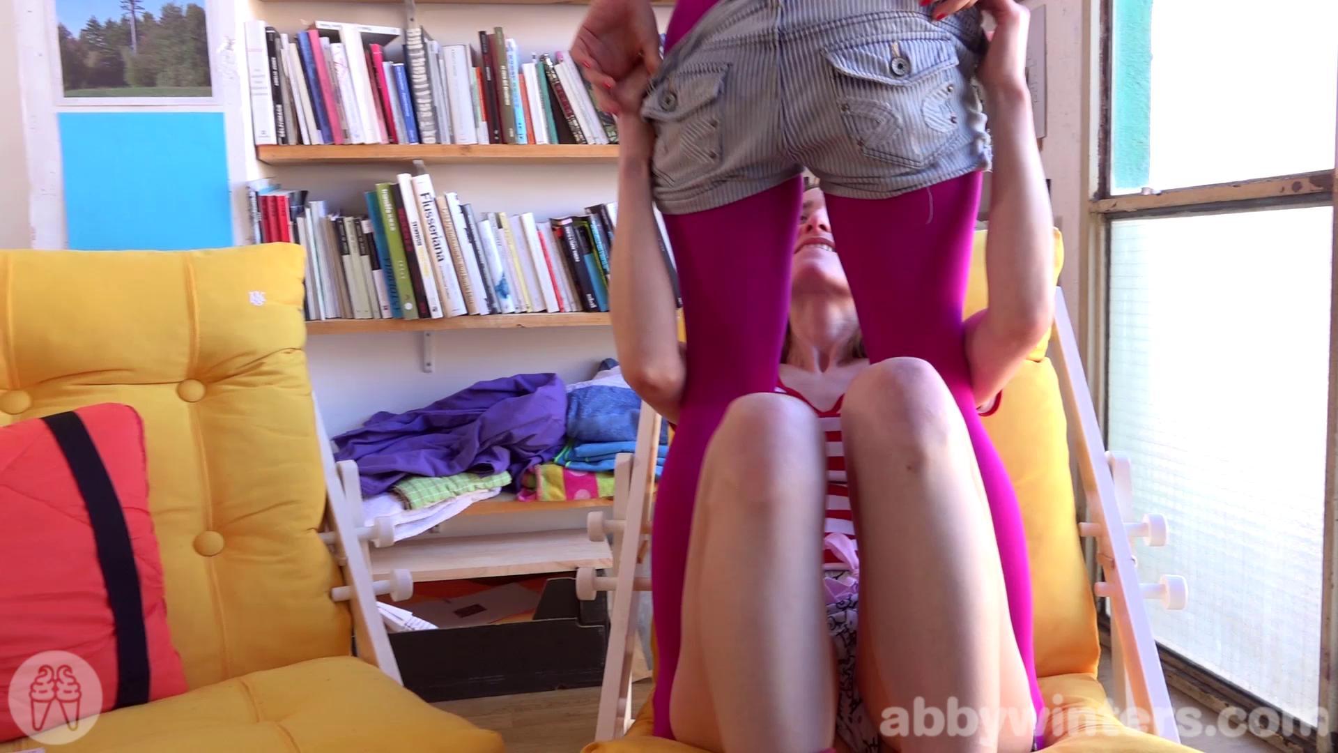 AbbyWinters – Beatrix And Paulina Lesbian