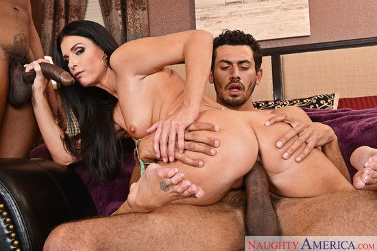 SeducedByACougar – India Summer