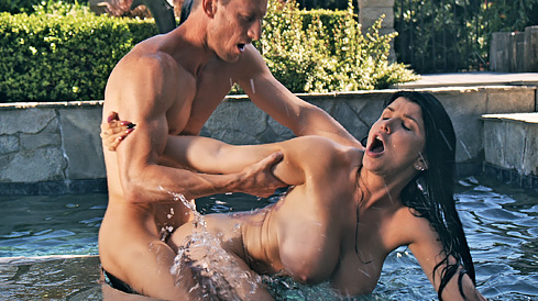 PornFidelity – Livestream Wet Dream – Romi Rain