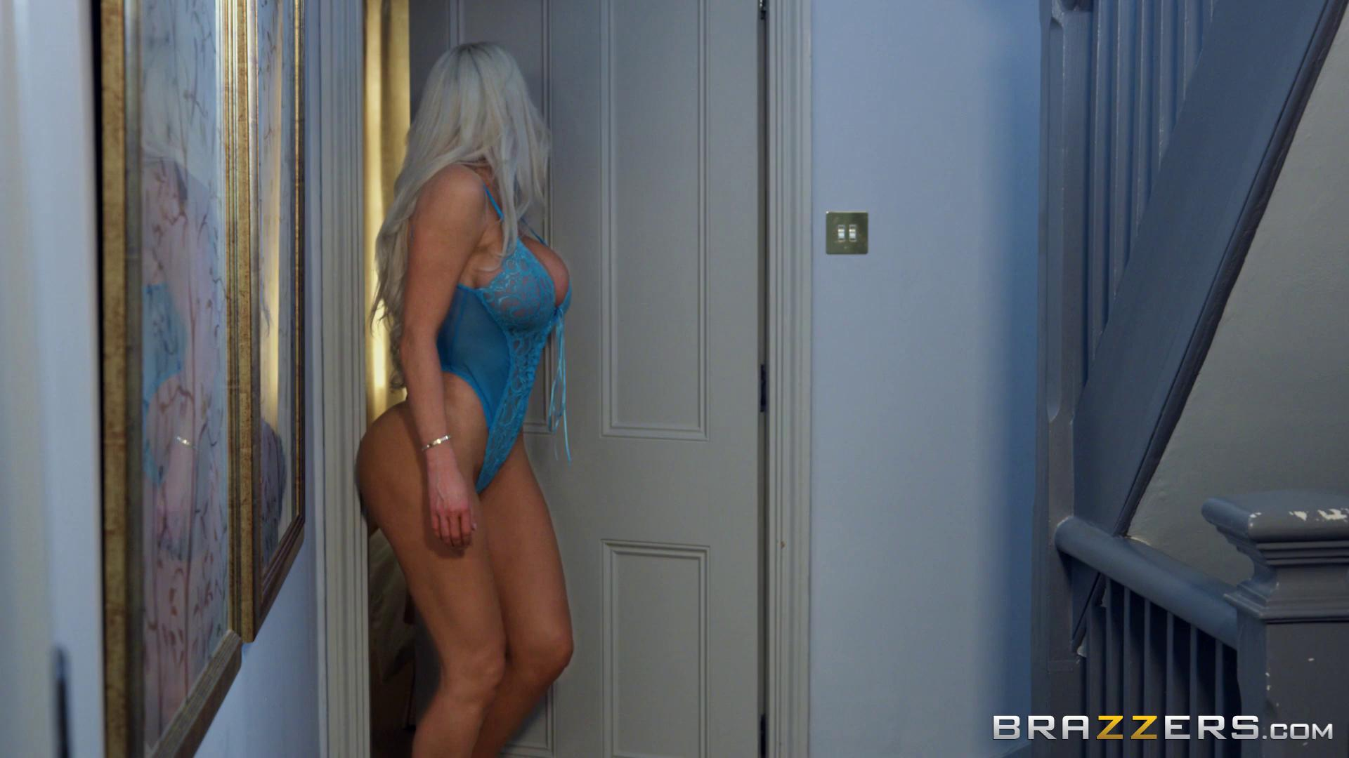 RealWifeStories – Nicolette Shea Not My Brothers Keeper