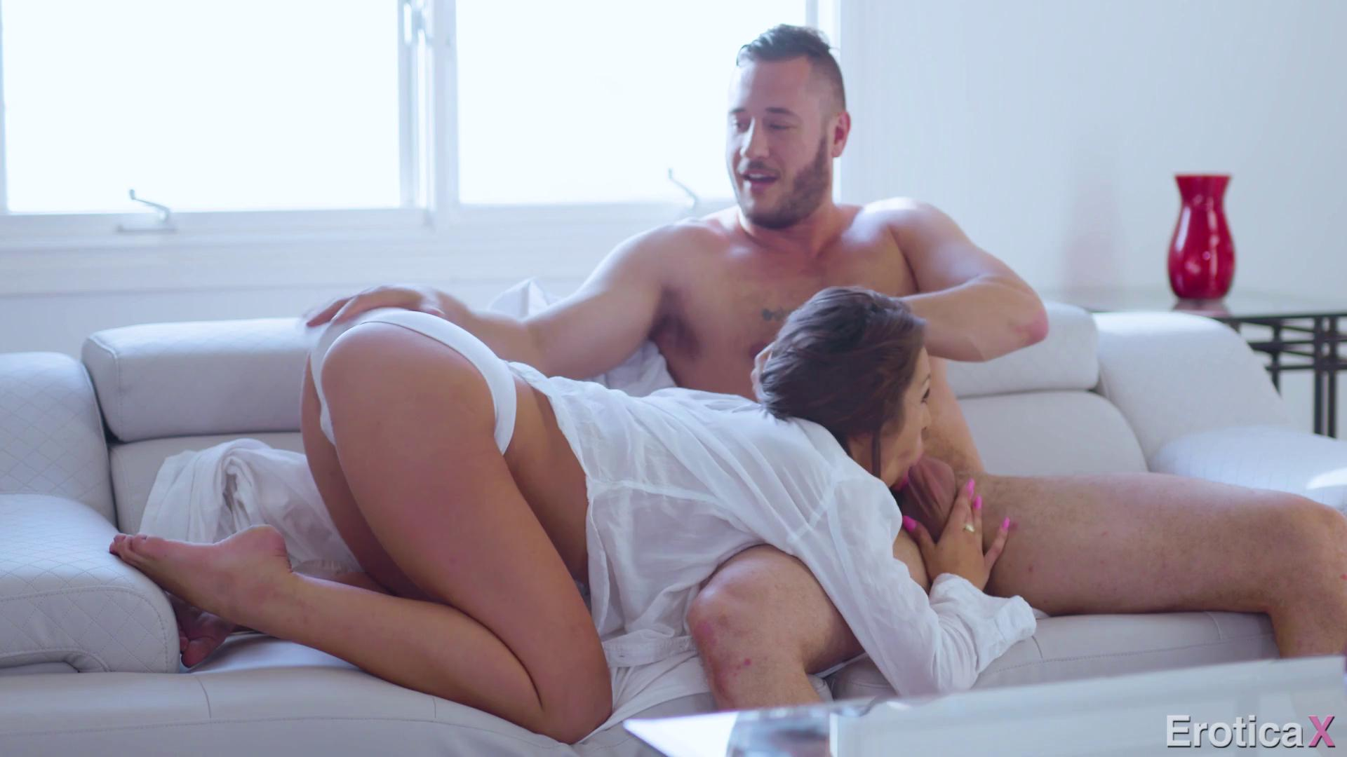 EroticaX – Carmen Caliente A Perfect Sunday Morning