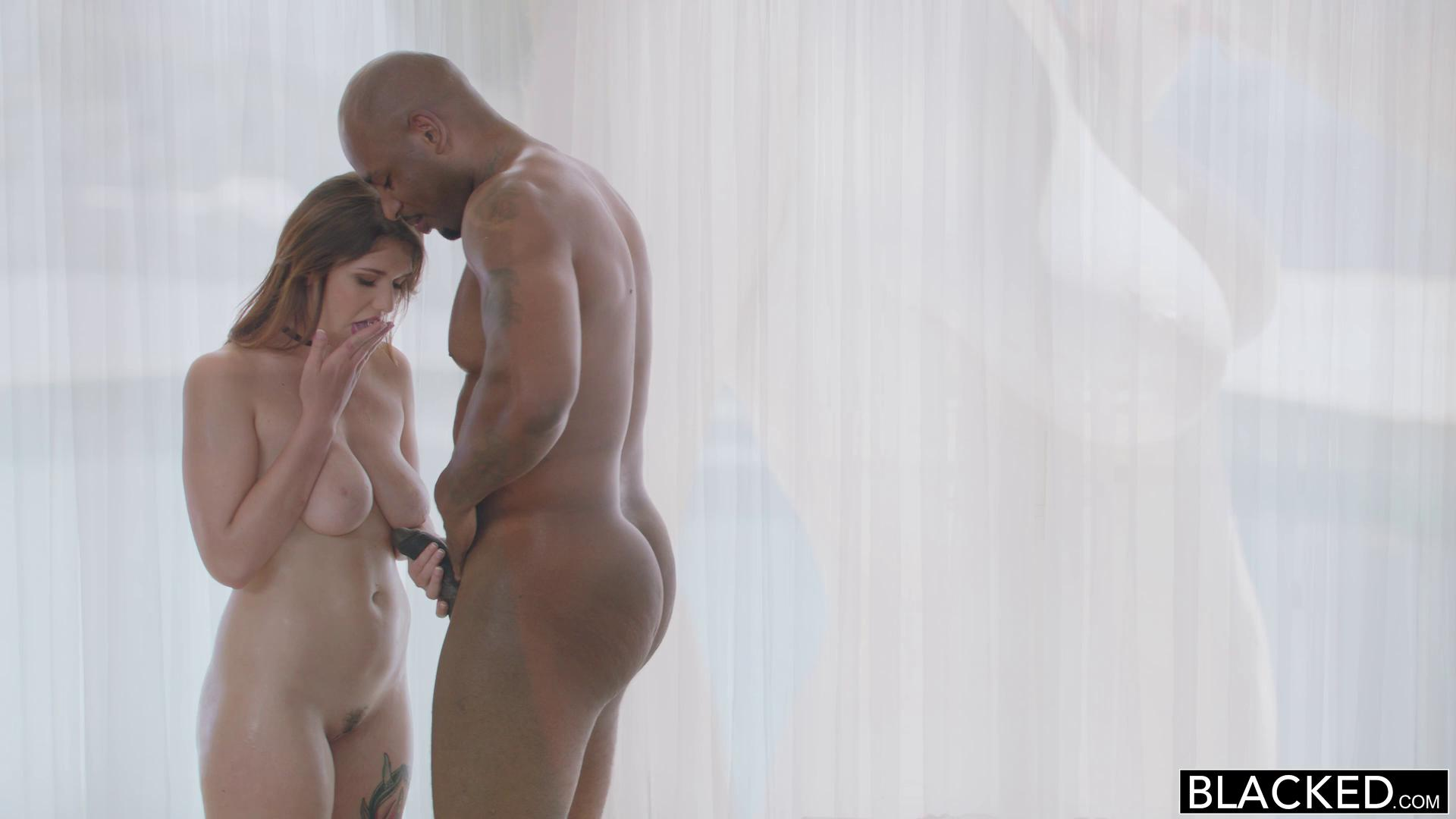 BLACKED – April Dawn