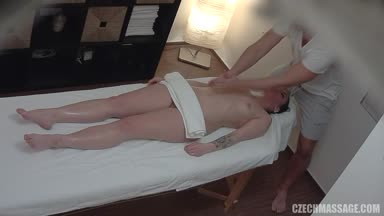 Czech Massage 330